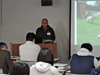 オートキャンプインストラクター養成講習会で講師を務めました