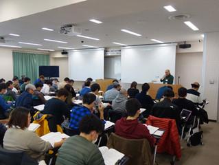 日本オートキャンプ協会『公認インストラクター資格認定講習会』で講師を務めました