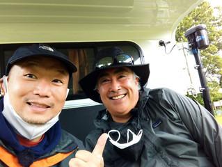 【テレビ出演】BS日テレ『極上!三ツ星キャンプ』