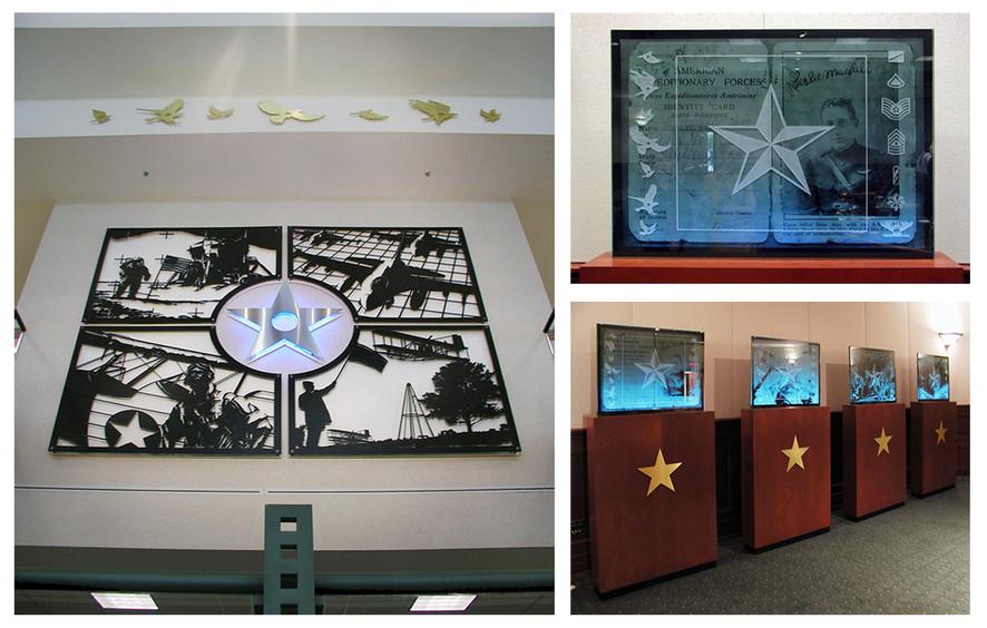 Benjamin E Davis Conference Center – 2004 Mac Dill Air Force Base, Tampa, Florida