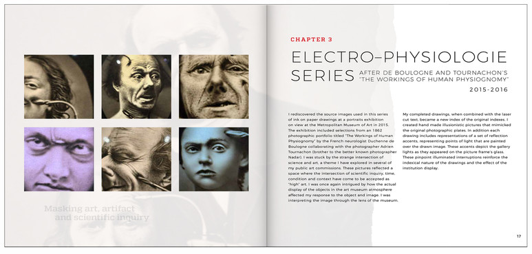 Ch. 3 - Electro–Physiologie Series