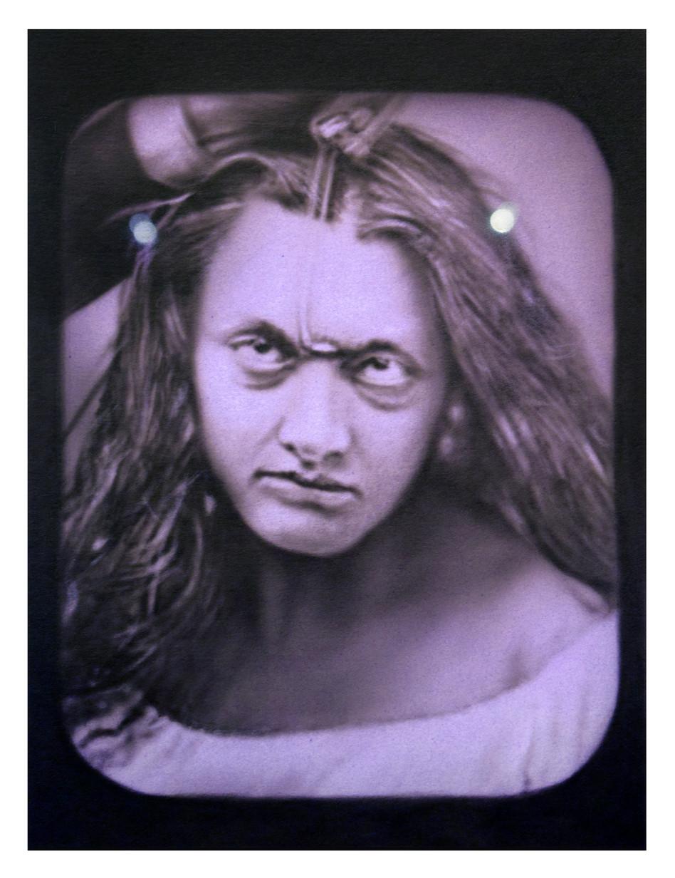 Figure 83: Lady Macbeth, Ferocious Cruelty, 2016