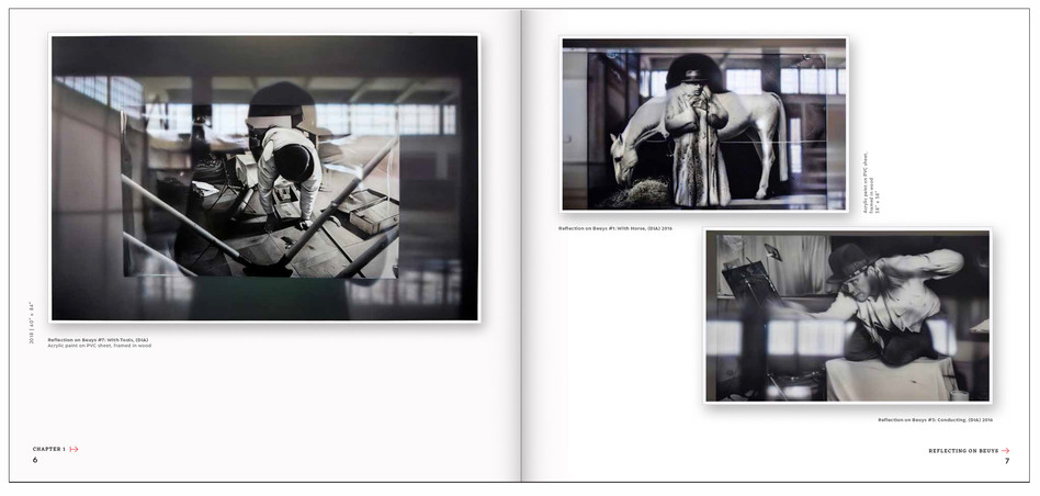 Ch. 1 - Reflections on Beuys