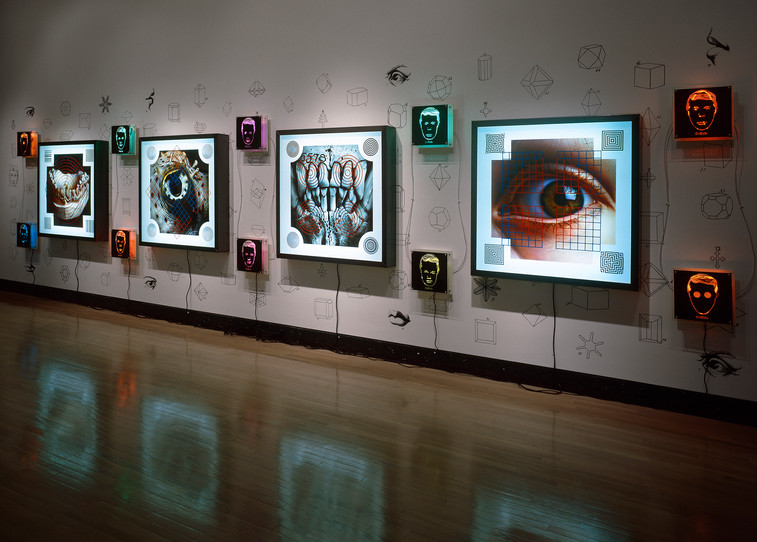 Cultural Myopia: Perceptions of Identity, 2000