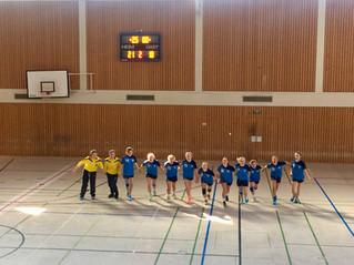 Oberliga-Mädels der wC-Jugend holen Sieg gegen Favorit DJK/MJC Trier