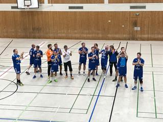 Spielbericht: 5. Spieltag TVR – MSG TSG/1.FC Kaiserslautern 2; 25:23  15.10.2017