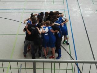 Letztes Saisonspiel 2016/17 mB-Jugend