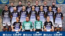 Spielbericht 8. Spieltag; HSG Eckbachtal - TVR, 34:30