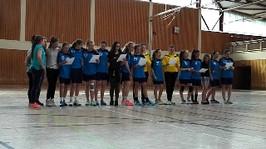 Letztes Saisonspiel 2016/17 wC-Jugend