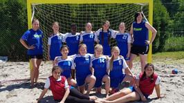 wD-Jugend: Erstes Auswärtsspiel der Saison gewonnen!
