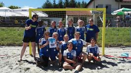 wD-Jugend: Erster Turniersieg als Spielgemeinschaft Mundenheim-Rheingönheim!