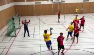Spielbericht 1. Spieltag: TVR – TSV Speyer