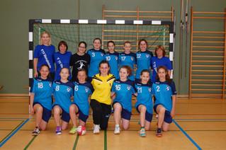 wC-Jugend in Finalrunde des Pfalzgas-Cup