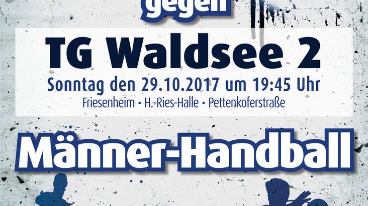 Portrait zum 7. Spieltag TG Waldsee