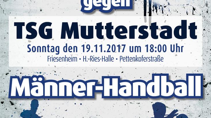 Spielbericht 9. Spieltag und Vorbericht zum nächsten Heimspiel.