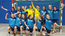 wC-Jugend: Spielt in der Oberliga!