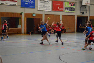 wC-Jugend erreicht Final Four des Pfalzgas Cups