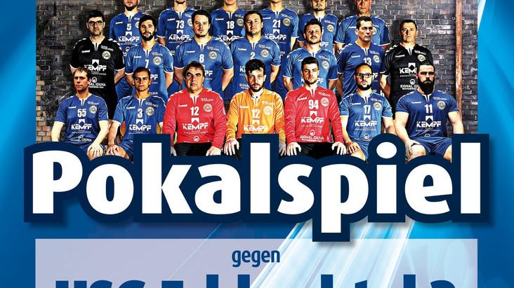 TVR Herren-Handball: Der Ball rollt wieder…