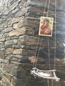 Dévotion villageoise