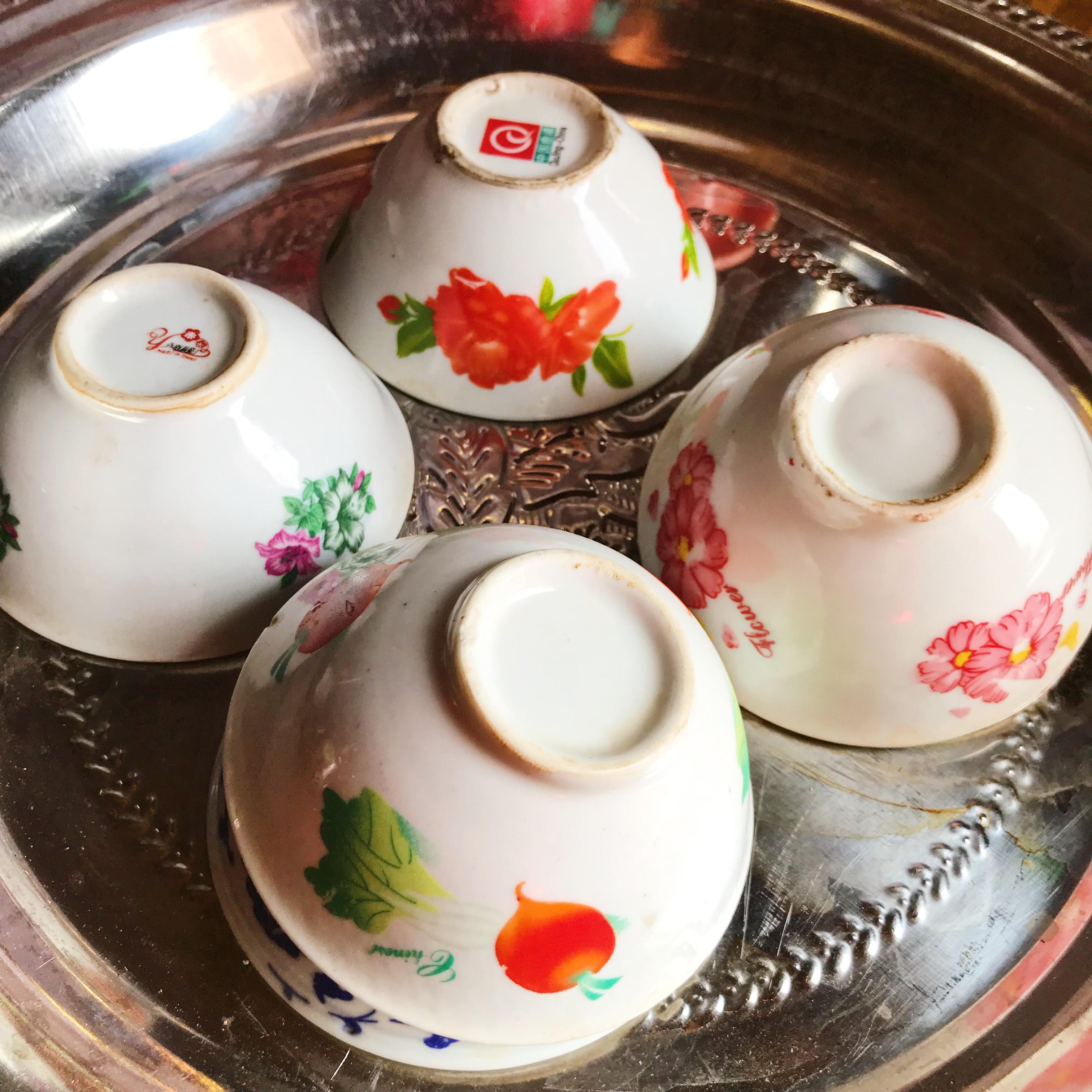Eine Tasse Tee?