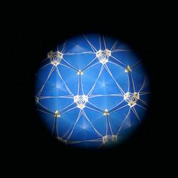 Une autre planète bleue, kaléidoscope