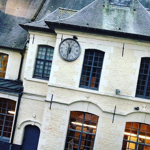 À l'heure flamande, Lille, France