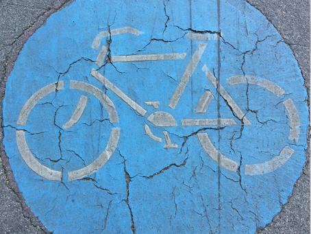 Les bicyclettes vertes