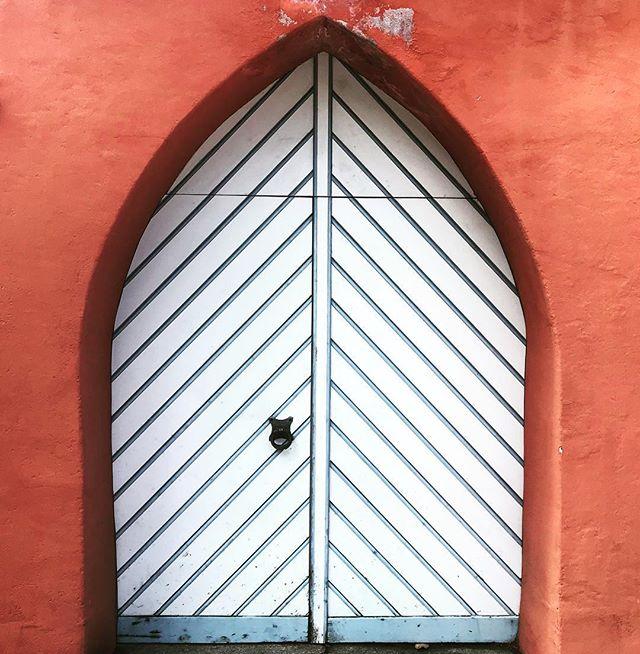 La porte du cœur, Vaduz, Liec