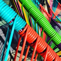 Donnez-moi de la couleur, Les Filles Indignes, Genève, Suisse.