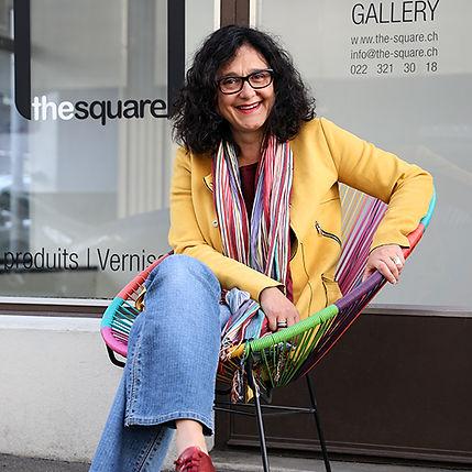 Natacha de Santignac : Journaliste, rédactrice et photographe