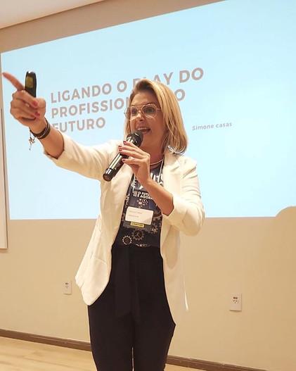 Palestra: Dando Play no 2020 para Rondotec