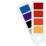 color swatch drive in .png