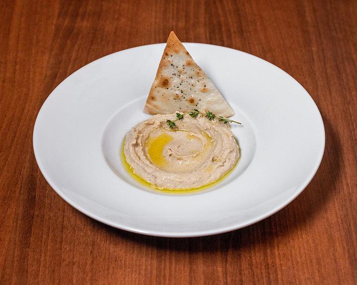 Jarude Hummus