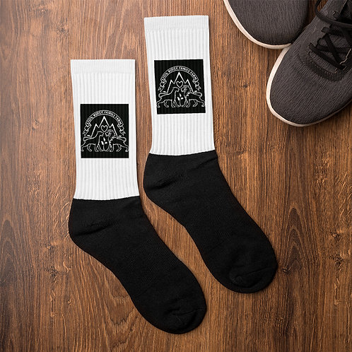 Lion Ridge Family Farm Socks