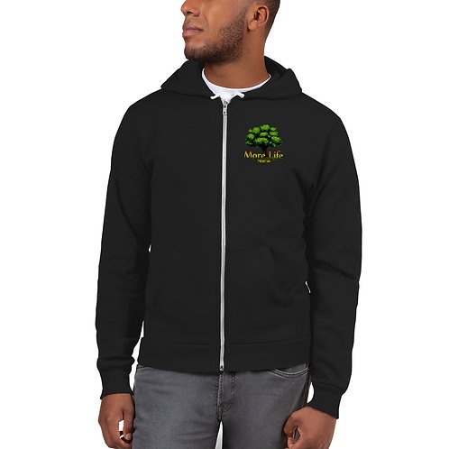 More Life Productions Logo Hoodie