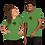 Thumbnail: More Life Logo - Short-Sleeve Unisex T-Shirt