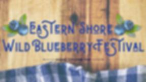 Eastern Shore Wild Blueberry Festival.pn
