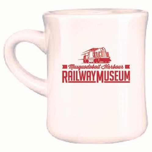 Museum Logo Mug
