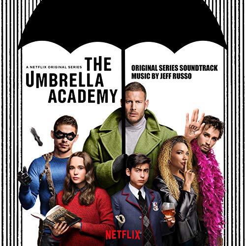 April 2019 - The Umbrella Academy