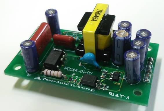 デジタル機器補助電源用 DC/DCコンバータ
