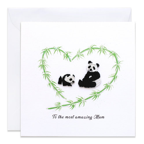 Panda Mum