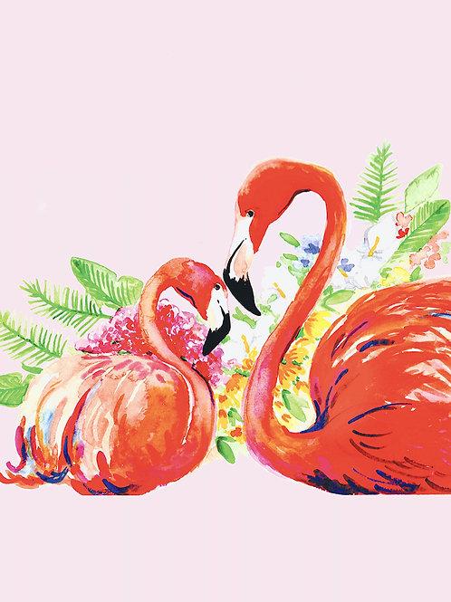 Flamingos  AP06