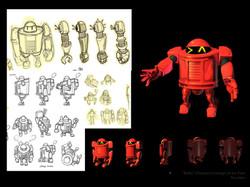 RoBo Concept