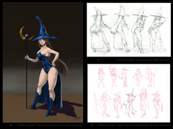 _Winch_ the Night of the Witch Concept
