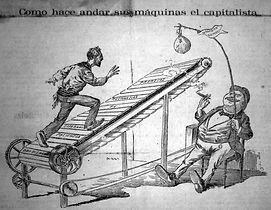 De machinaties van het kapitaal