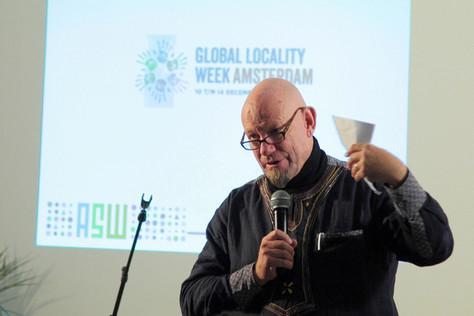Kwanda Amsterdam en de Organisatie Workshop (OW)