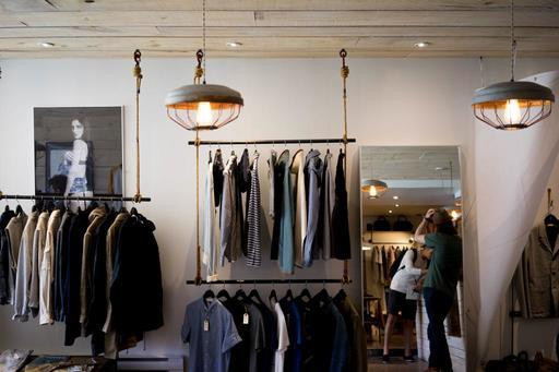 """How a programme about Minimalism highlights the """"Fast Fashion"""" industry, Claire M Roper"""