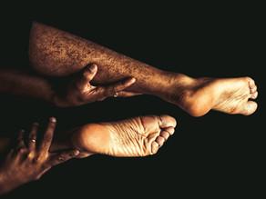 Jak zabezpieczyć stopy podczas zimowych treningów?