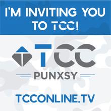 TCC: PUNXSY