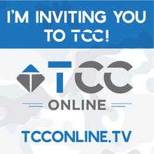 TCC:  ONLINE